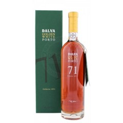 DALVA PORT - WHITE COLHEITA 1971