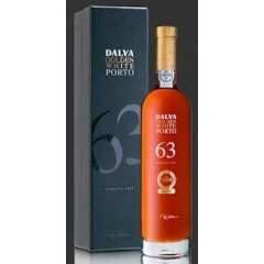 Dalva Golden White Port 1963