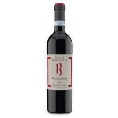Pomontino Montefalco Rosso DOC - Tenuta Bellafonte - Umbrien