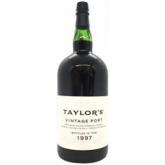 Taylor - Vintage port 1997 - Magnum