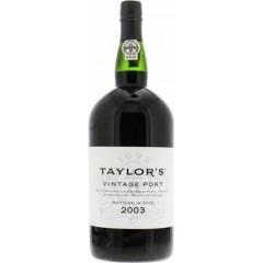 Taylor - Vintage port 2003 - magnum