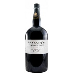 Taylor - Vintage Port 2017 - Magnum