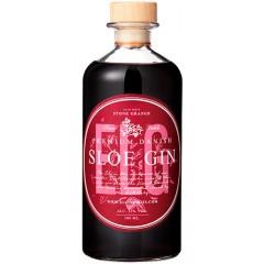 Elg Sloe Gin - Danmark