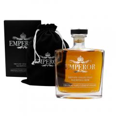 EMPEROR RUM PRIVATE COLLECTION - CHÂTEAU PAPE CLÉMENT WINE FINISH