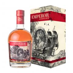 EMPEROR RUM - SHERRY FINISH - MAURITIUS