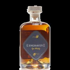Enghaven Rye Whisky No 1 - Danmark