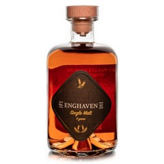 Enghaven Single Malt Whisky -Batch 3