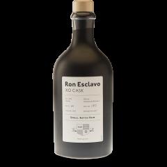 RON ESCLAVO XO CASK STRENGTH i gl. sortmateret flaske- Oliver & Oliver - Dominikanske Rep.