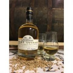 "Fary Lochan whisky - ""Rum Edition""."