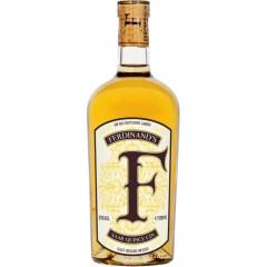 Ferdinand's Saar Quince, small batch gin likør