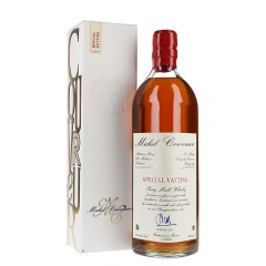 "Michel Couvreur ""Special Vatting"" - Peaty malt whisky"