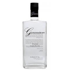 Geranium - Premium London dry Gin