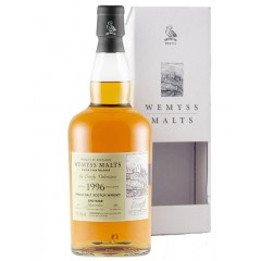 "Wemyss Malts - Single cask release - ""My Lovely Valentine"" - Glenrothes 1996"