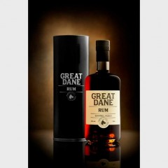 GREAT DANE RUM - ANDERS SKOTLANDER