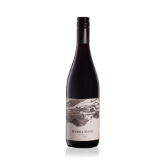HAREWOOD WINERY - SOUTH WEST AUSTRALIA, MUNDA BIDDI SHIRAZ