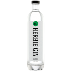 Herbie Gin Christmas - Danmark