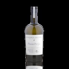 Premium dry gin fra Østersøens Brænder - Bornholm