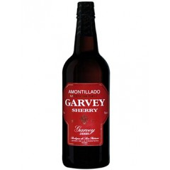 Garvey's Amontillado, Sherry