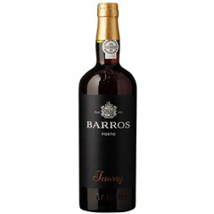 Barros Port, Tawny