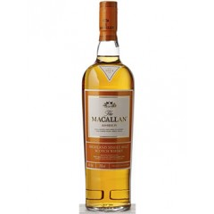 The Macallan - Amber