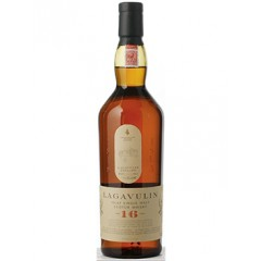 Scotland - Lagavulin Single Malt 16 år