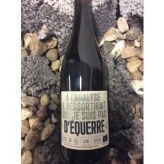 """Fréderic Agneray - """"D'ÈQUERRE"""" - Sabran (Gard)"""