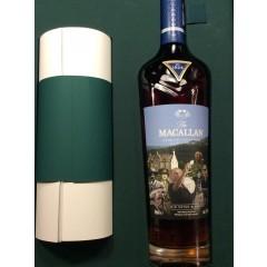 """The Macallan - """"Sir Peter Blake"""""""