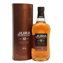 JURA - 12 Year old - Single malt of Jura