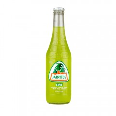 Jarritos - Lime m/kulsyre - Mexico