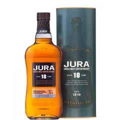 JURA - 18 Year old - Single malt of Jura