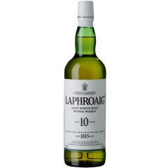 Laphroaig 10 års - Islay