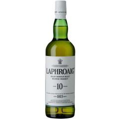 Laphroaig 10 års - Islay