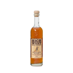 High West - Utah - American Prairi Bourbon