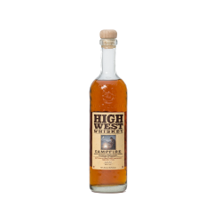 High West - Utah - Campfire - Blend af Skotsk single malt, rye og bourbon