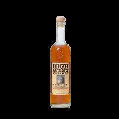 High West - Utah - Campfire - Blend af Skotsk single malt, rye og bourbon