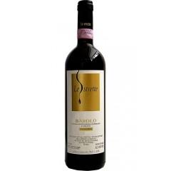 "Le Strette Barolo ""Bergeisa"" -, Piemonte"