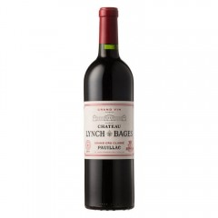CH. LYNCH BAGES, PAUILLAC - BORDEAUX 2000