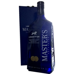 Masters 3L London dry Gin
