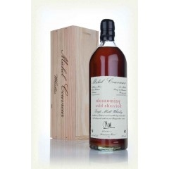 Michel Couvreur - Blossoming Auld Sherried Malt Whisky