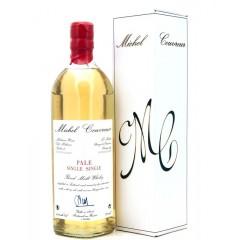 """Michel Couvreur """"Pale single"""" - Malt whisky"""