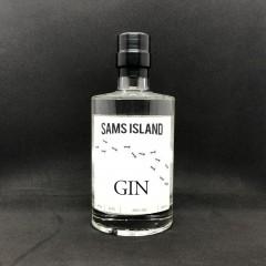 SAMS ISLAND GIN - MYRE