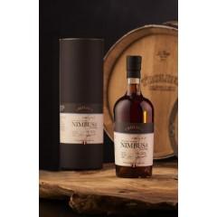 Nimbus Peated - Limited Edition - Trolden Destilleri Kolding