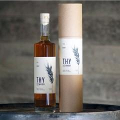 "Thy Whisky No. 13 - ""STOVT"""