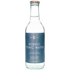 Nordic Tonic Water Økologisk