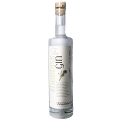 Nordisk London dry Gin -Edition Sarek - Danmark