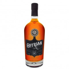OFFRIAN 12 YEAR OLD RUM - Panama