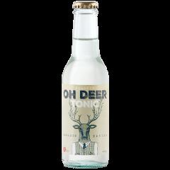 Oh Deer Tonic - Økologisk - Danmark
