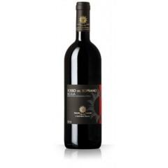 Palari 2013 Rosso del Soprano Sicilia I.G.T.