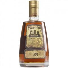 Pancho Villa - Ron de Soleras 1998 - Oliver & Oliver - Den Dominokanske Rep.