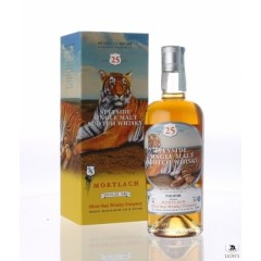 SILVER SEAL MORTLACH 25 YEARS OLD